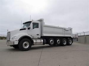 Kenworth T880 Dump Truck Related Keywords - Kenworth T880 ...