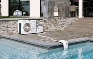 les avantages de la pompe a chaleur pour piscine maison With pompe a chaleur maison et piscine