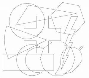 Shape Venn Diagram Viii Quiz