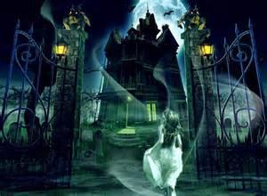 House Dark Shadows Picture