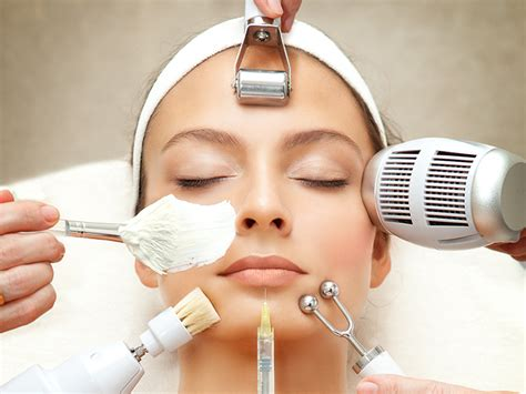 Dermatologist Facial Treatments