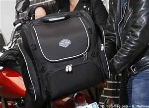 Sac Sissy Bar : comparatif sacs de sissy bar pour voyager en custom moto magazine leader de l actualit de ~ Teatrodelosmanantiales.com Idées de Décoration
