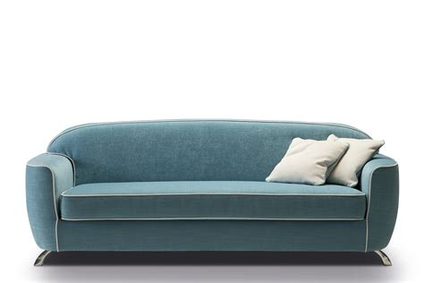 canape annee 50 charles vintage sofa with a 50s style