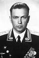 Aleksandr Ivanovich Babaev (pilot) - Wikipedia