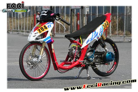 Mio Drag by Motor Drag Race Mio Drag Race
