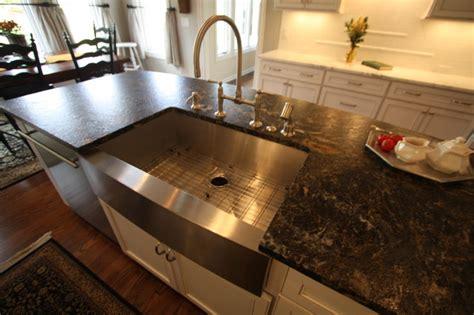kitchen center island with sink kitchen island sink traditional kitchen cleveland