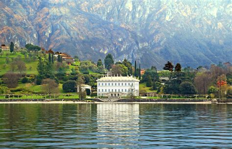 tour italy s lake como by boat photos architectural digest