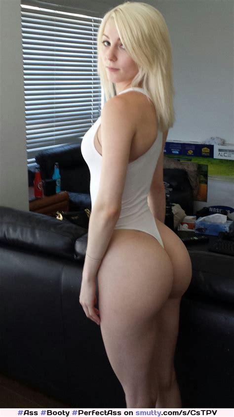 Ass Booty Perfectass Pawg Onepiece Blonde Nn