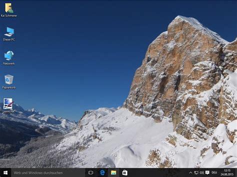 desktop icon spacing controller  zdnetde