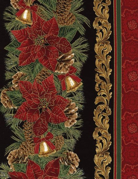 17 Best Images About Fabric Christmas On Pinterest