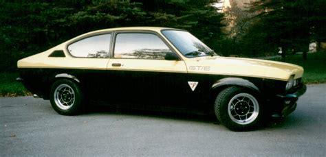 opel kadett c coupe mein 77 er opel kadett c coupe 1 9 gte original 1987