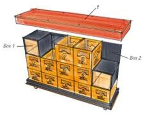Aus Bierkisten by Theke Aus Bierkisten Furniture Mobile Theke Theken