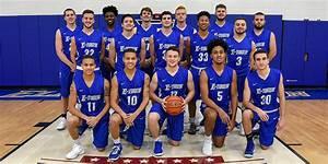 Elizabethtown Athletics - 2017-2018 Men's Basketball Roster