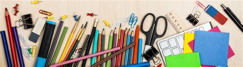 school supply list clegern elementary school