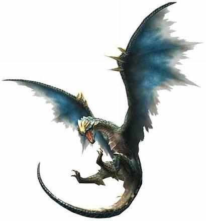 Hunter Monster Frontier Monsters Render Monsterhunter Wiki