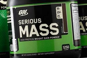 How To Use Mass Gainer For Optimal Muscle Growth Results