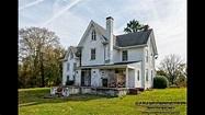 Urban Exploration: Abandoned Looking 1850 House - YouTube