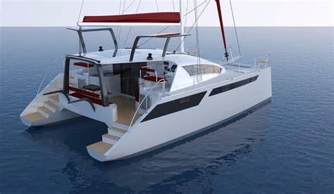 Island Spirit Catamaran For Sale by New Island Spirit 410 For Sale Yachts For Sale Yachthub