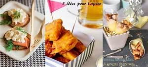 Repas De Noel Poisson : food une s lection de recettes pour votre repas de no l ~ Melissatoandfro.com Idées de Décoration