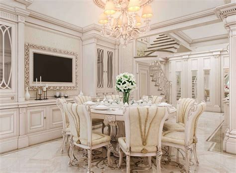 Arredamento Sala Da Pranzo by Stile Classico E Soluzioni D Arredo Per Ogni Ambiente