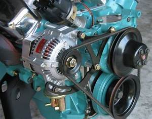 Denso Alternator Upgrade