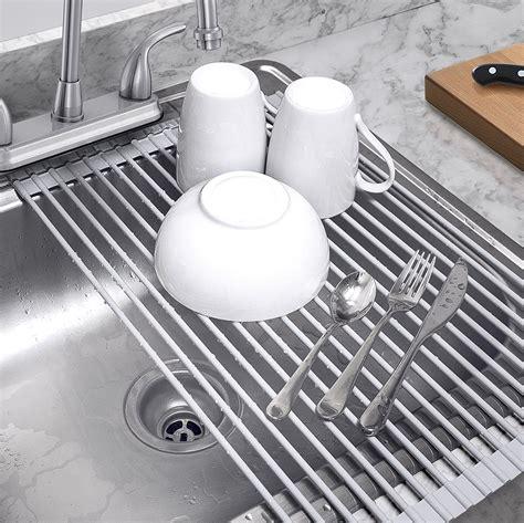 sink roll  dish drying rack sorbus