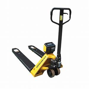 Fairbanks Pallet Weigh Plus Pallet Jack Scale 3 000 Lb