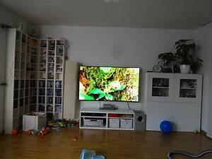 Fernseher Aufhängen Wand : kampi tv h ngt hifi bildergalerie ~ Michelbontemps.com Haus und Dekorationen