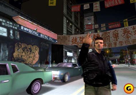 Gta Iii Dark Edition Mod For Grand Theft Auto Iii