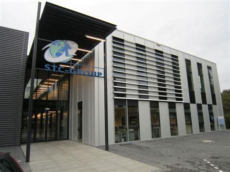 Stc Group Rotterdam by Kerkhoekstraat Brielle Stc Group