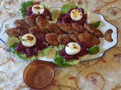 blogs de cuisine marocaine recettes de cuisine marocaine revisitee