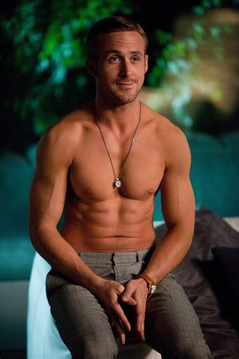 ryan gosling sexy shirtless ryan gosling pictures popsugar celebrity