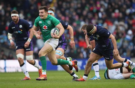 With the dust firmly settled on last year's campaign, the impending return of the guinness six nations signals another opportunity for rugby fans to test. Irish Rugby | Ireland Will Kick Off 2020 Six Nations With ...