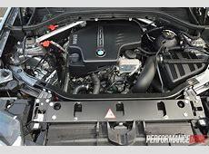 2015 BMW X3 xDrive28i M Sport review video