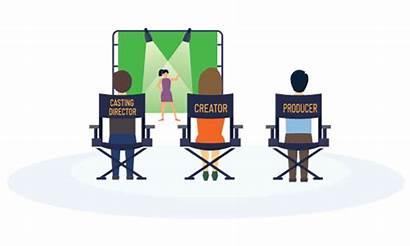 Casting Talent Actors Calls Auditions Frontier Creators