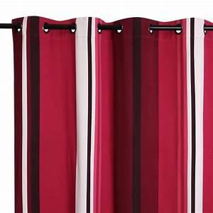 Rideaux Style Chalet : les rideaux sur mesure montagne et chalet mon home ~ Teatrodelosmanantiales.com Idées de Décoration