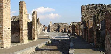 ingresso pompei ingresso gratuito agli scavi di pompei sabato 28 settembre