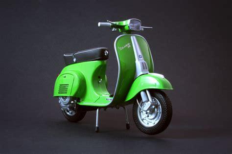 jual vespa the scooterist vespa 50 special 1972