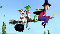 Room on the Broom (2012) - Backdrops — The Movie Database ...