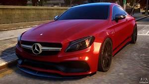 Mercedes C63s Amg : mercedes benz amg c63s coupe for gta 4 ~ Melissatoandfro.com Idées de Décoration