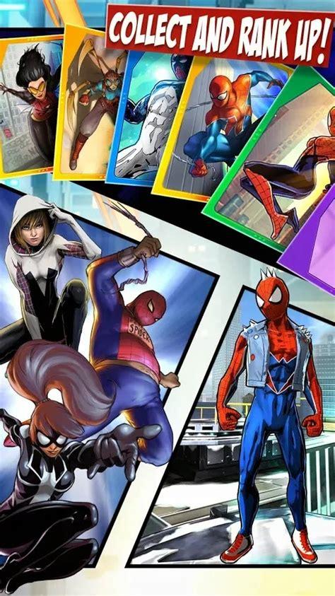 spider man unlimited vb mega mod apkobb guruslodge