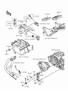 Wiring Diagram For Kawasaki Ninja 300