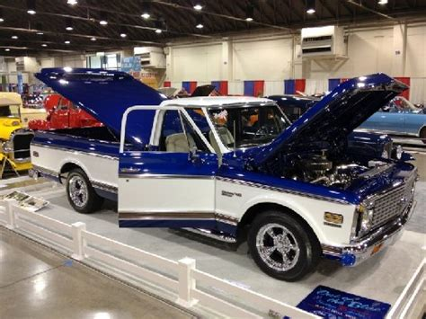 mcnabb auto convention flooring sterling truck cruises to car show spotlight journal