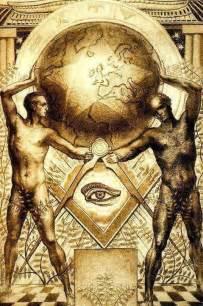 Black Masonic Art Freemasonry