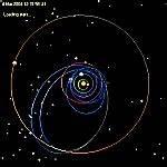 P.G.J. - Où sont les principaux Satellites et Vaisseaux ...