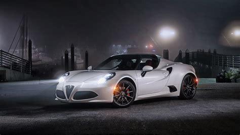 Alfa Romeo 4c 2015 Spider