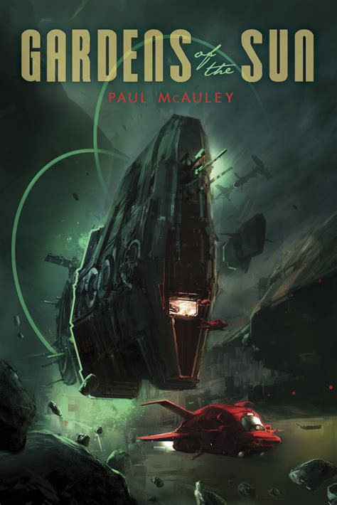 gardens of the moon cover synopsis gardens of the sun by paul mcauley