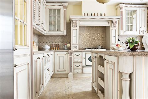 Backsplash Ideas For Antique White Cabinets by Kitchen Kitchen Ideas Antique White Kitchen Cabinets