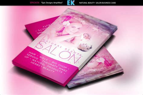 salon business cards templates  psd design ideas