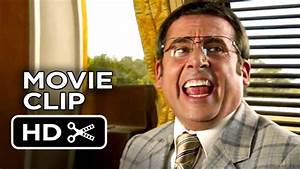 Anchorman 2: The Legend Continues Movie CLIP - Laughter ...